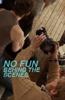 No Fun On Set Video