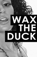 WAXTHEDUCK 2013 Lookbook Video